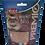 Thumbnail: FRIANDISES CHAT FILET CANARD TRIXIE 50g
