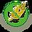 Thumbnail: CROQUETTE N&D SANGLIER ET POMME SANS CEREALES MINI ADULTE FARMINA 2.5KG