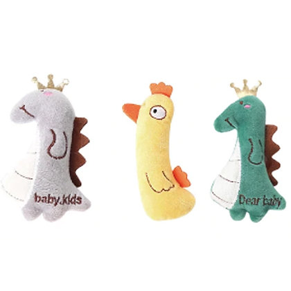 JOUET PELUCHE ANIMAUX CHAT