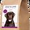 Thumbnail: DOG'S LOVE CROQUETTES CHIEN   AGNEAU 2kg