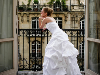 The Top Five Secrets to Wedding Dress Bliss