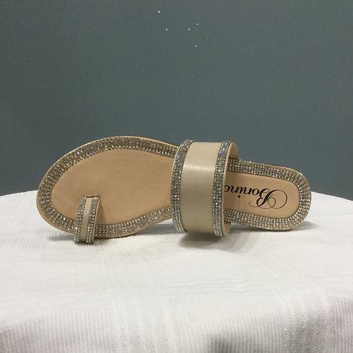 The Bonino Bling Sandal