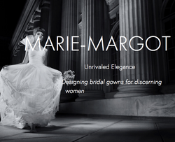 Marie Margot Main Image for Wedding Dress Bridal Style