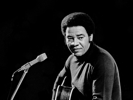 Bill Withers RIP