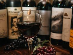 Wine lovers rejoice!