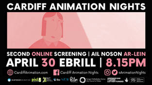 Cardiff Animation Festival Brings Events Online