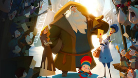 10 of the Best Animated Christmas Films to Get You in the Holiday Spirit