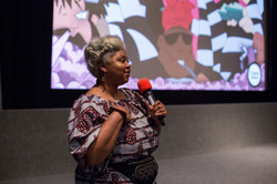 CAF18 BAME ANIMATED SHORTS SCREENING WIT