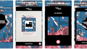 AR Trail + Big Fan Interactive Q&A