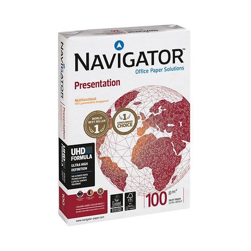 Navigator Presentation 100gsm Paper (500 sheets)