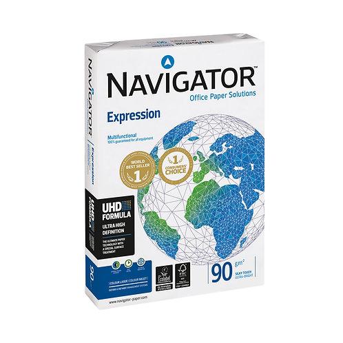 Navigator 90gsm Expression Paper (2500 Sheets)
