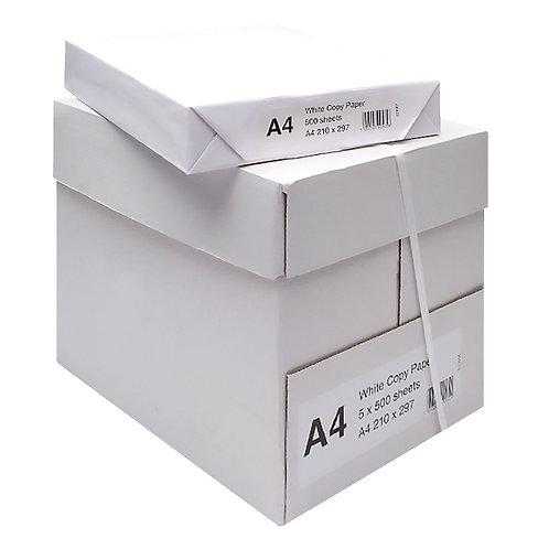 A4 Copier Paper (2500 Sheets)