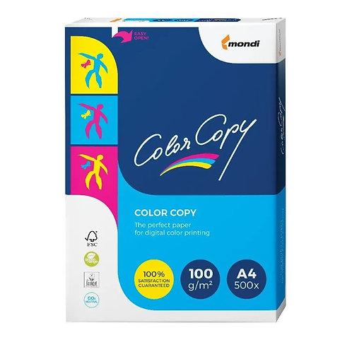 Color Copy 100gsm Paper (500 Sheets)