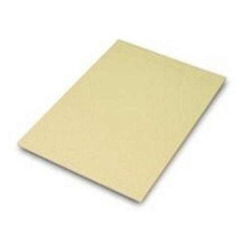 Value Memo Pad Plain A4 120pages Yellow | KF01388