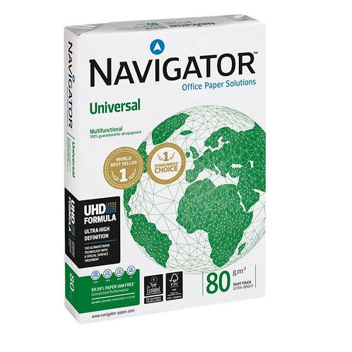 Navigator Universal 80gsm White (2500 Sheets)