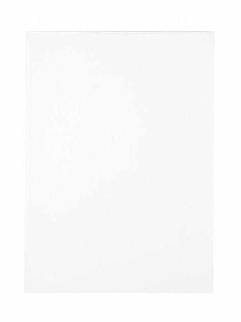 Cambridge Memo Pad A6 160pages Plain 100080233   JD93282