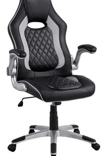 Racer Chair Folding arms