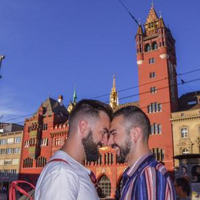 Map'City  •  BASILEA  |  Scopri la nuova incredibile Guida LGBT Friendly