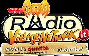LOGO Radio Village Network.webp