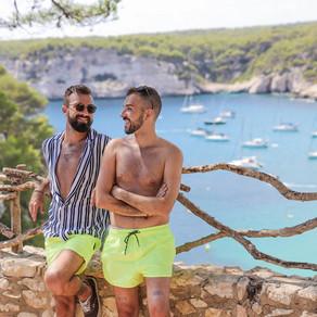 Map'Guide  •  MINORCA |  Consigli, Itinerari e Cosa Vedere? Guida Pratica LGBT Friendly
