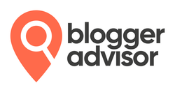 LOGO Blogger Advisor