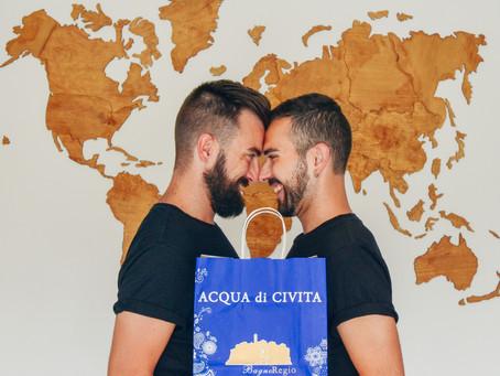 Map'Advisor  •  ACQUA DI CIVITA | Profumi Charme & Fragranze della Tuscia | Recensioni & Sconti