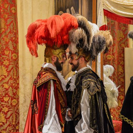 Map'Advisor  •  ATELIER NICOLAO | Carnevale, Tradizione, Costumi Veneziani | Recensioni & Noleggio