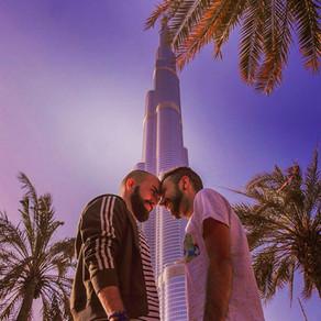 Map'City  •  DUBAI  |  Scopri la nuova incredibile Guida LGBT Friendly