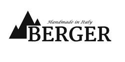 LOGO Berger Italy