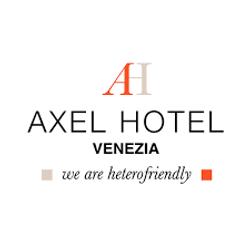 LOGO Axel Hotel Venezia