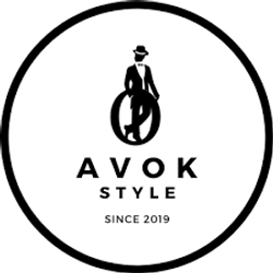 LOGO Avok Style