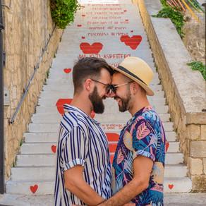 Map'City  •  VIESTE  |  Scopri la nuova incredibile Guida LGBT Friendly