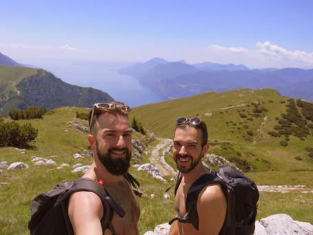 Map'Guide  •  LAGO DI GARDA  |  Consigli, Itinerari e Cosa Vedere? Guida Pratica LGBT Friendly