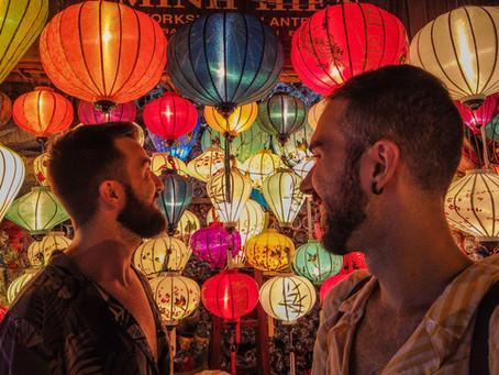 Map'Guide  •  VIETNAM  |  Consigli, Itinerari e Cosa Vedere? Guida Pratica LGBT Friendly