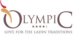 LOGO Olympic Hotel