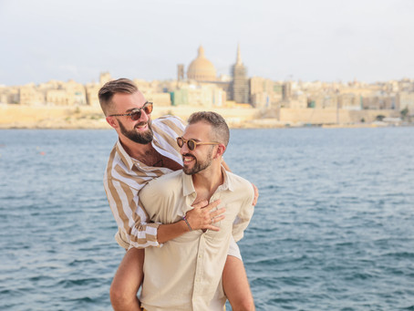 Map'Guide  •  MALTA |  Consigli, Itinerari e Cosa Vedere? Guida Pratica LGBT Friendly