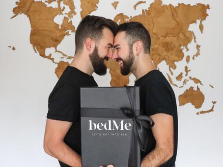 Map'Advisor  •  bedMe STORE | Cinquanta Sfumature di Letto | Recensioni & Sconti