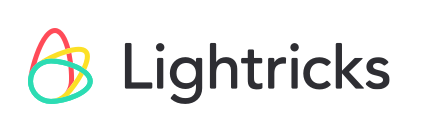 LOGO Lightricks