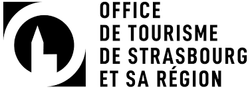 LOGO strasbourgtourisme