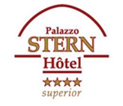 LOGO Palazzo Stern
