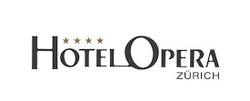 LOGO Opera Hotel Zurich