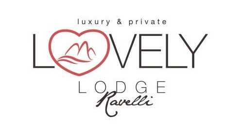 LOGO Lovely Lodge Ravelli