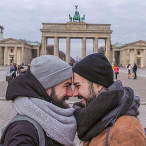 Map'City  •  BERLINO  |  Scopri la nuova incredibile Guida LGBT Friendly