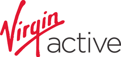 LOGO Virgin Active Italia