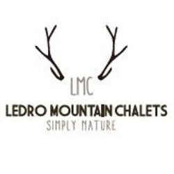 LOGO Ledro Mountain Chalet