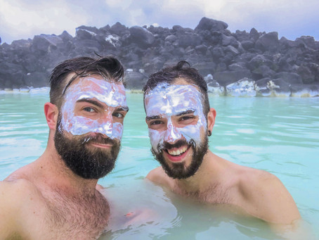 Map'Guide  •  ISLANDA  |  Consigli, Itinerari e Cosa Vedere? Guida Pratica LGBT Friendly