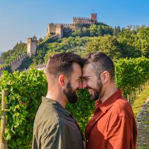 Map'City  •  SOAVE  |  Scopri la nuova incredibile Guida LGBT Friendly