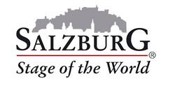 LOGO Salzburg Tourism
