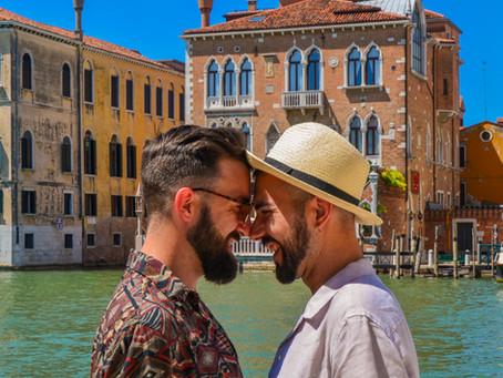 Map'Hotel  •  PALAZZO STERN | Dormire in un Antico Palazzo di Venezia | Sleep in an Ancient Palace
