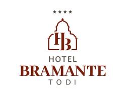 LOGO Hotel Bramante